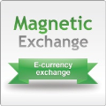 Magnetic Exchange - Instant exchange WebMoney, Neteller, LavaPay, and MoneyPolo