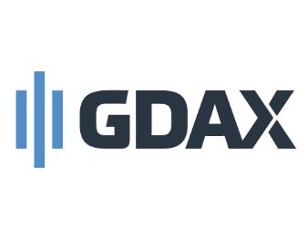 Coinbase trading platform gdax